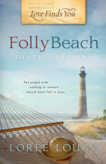 Love Finds You in Folly Beach